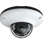 SMP-4 Mini Network Dome Camera