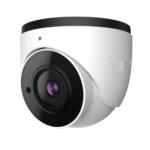 SMP-8 Megapixel H.265 IP Mini Eyeball