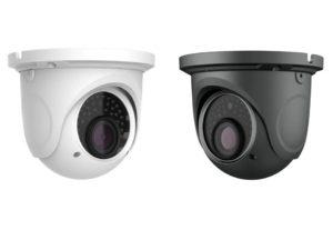SMP-2 Megapixel (1080p) IP Indoor