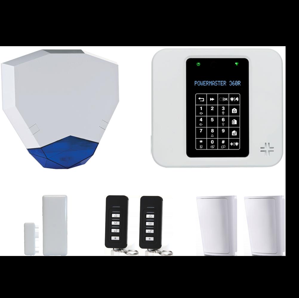 Powermaster360R Wireless Kit