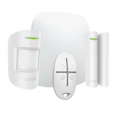 ajax-wireless-alarm-kit